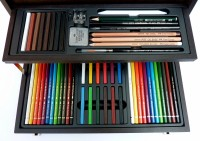 Faber-Castell Art & Graphic Compedium.