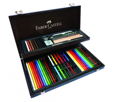 Faber-Castell - Art & Graphic Compedium